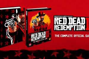 Red Dead Redemption 2 Official Guide available to pre-order