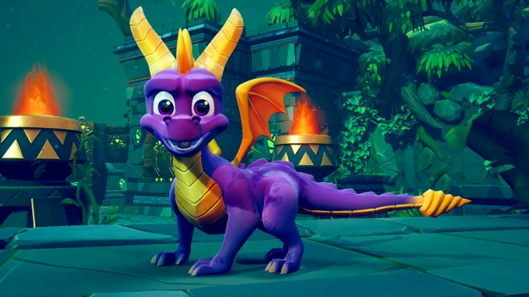 Report – Spyro Reignited Trilogy was delayed in order to include all three games on disc