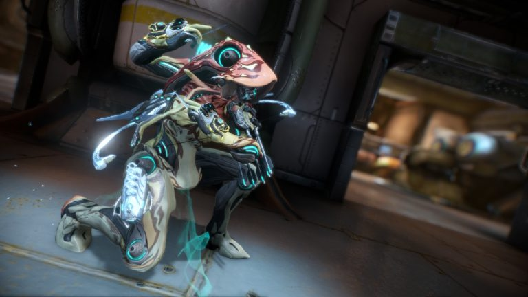 Warframe Guide – Introduction to Missions and The Plains of Eidolon