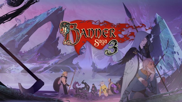 The Banner Saga 3 Review