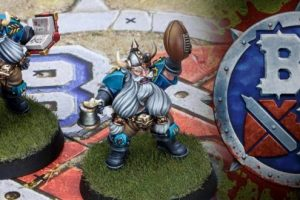 Blood Bowl Joseph Bugman pre-order now available