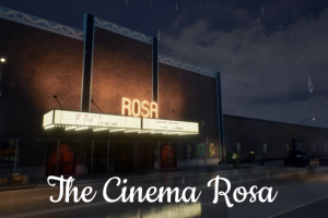The Cinema Rosa Preview – Notes from a Scandal