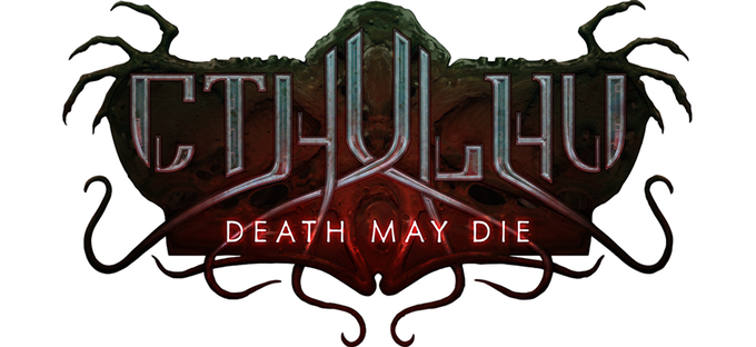 Cthulhu Death May Die live on Kickstarter