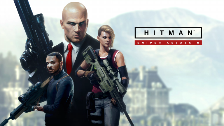 Hitman wants to introduce you to the World of Assassination