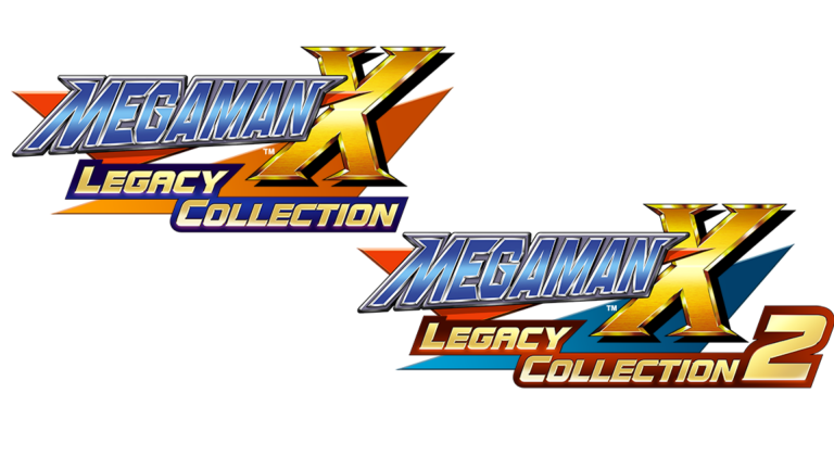 Megaman X Legacy Collection Review