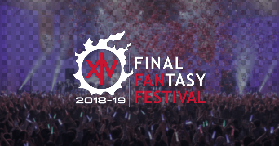 Final Fantasy XIV Fan Festival tickets now available