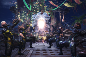Monster Hunter World Summer Twilight Festival Quests Guide
