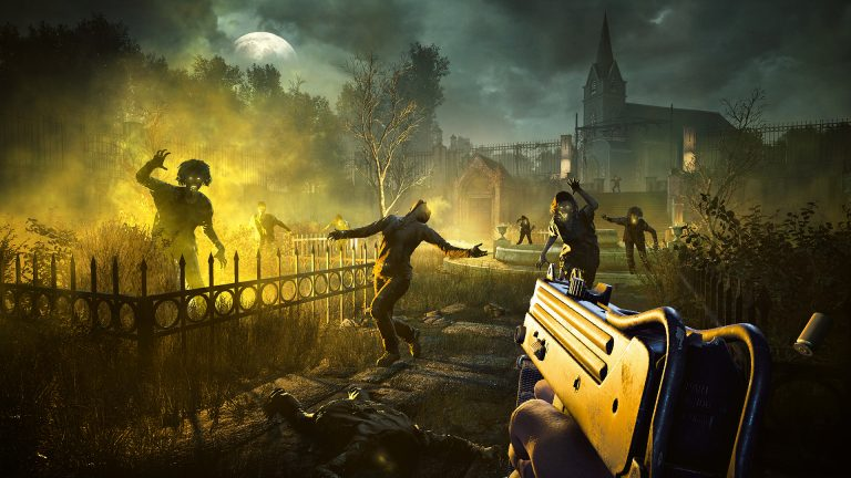 Far Cry 5 Living Dead Zombies launches at the end of this month