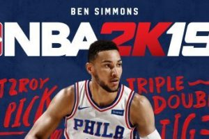 Ben Simmons – Being the NBA 2K19 cover star is surreal