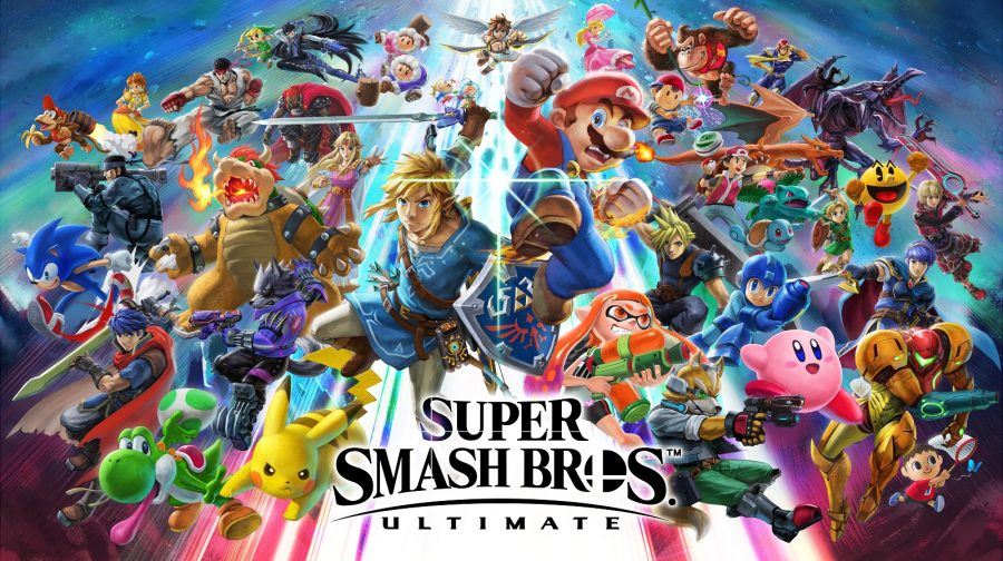 Hands-on with Super Smash Bros Ultimate