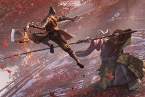 Prepare to Die in March next year when Sekiro Shadows Die Twice launches