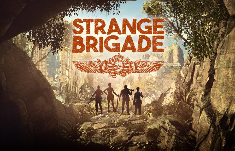 Strange Brigade Guide – Horde Mode Tips