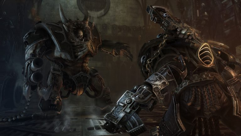 Warhammer 40K Inquisitor Martyr Review PS4 – Delightfully Devilish