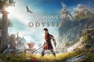 Assassin's Creed Odyssey Game Director Scott Phillips wants to release it for Switch