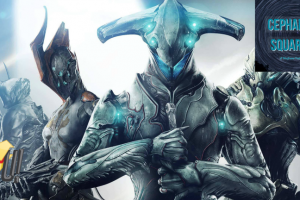 Warframe Cephalon Squared Podcast – Episode 10 – Double Digits!