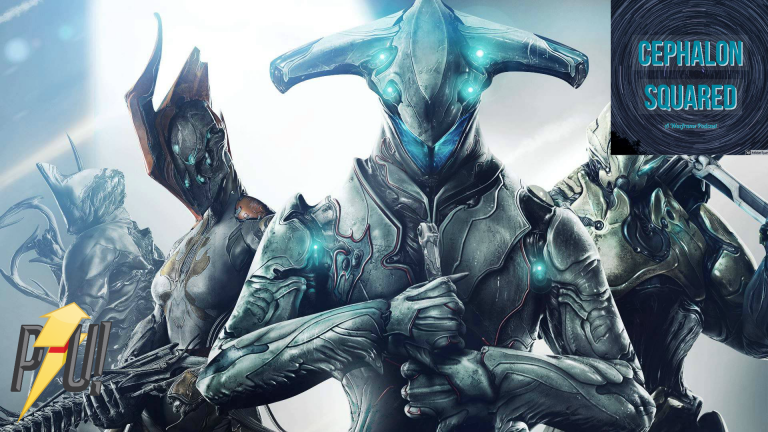 Warframe Podcast Episode 46 – Community Guest Star Interview with Ironheart