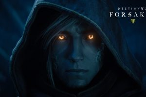 Leaked Destiny 2 Forsaken Black Armory video reveals huge plot twist