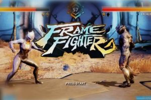 Frame Fighter comes to Warframe on PC
