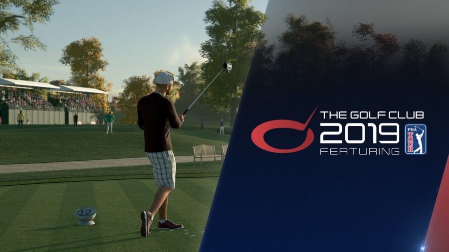 2K to publish The Golf Club 2019 Featuring PGA Tour