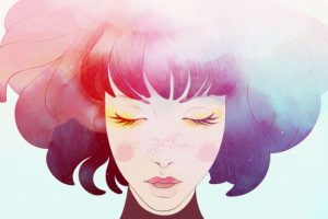 First Look at GRIS, coming to Switch and PC