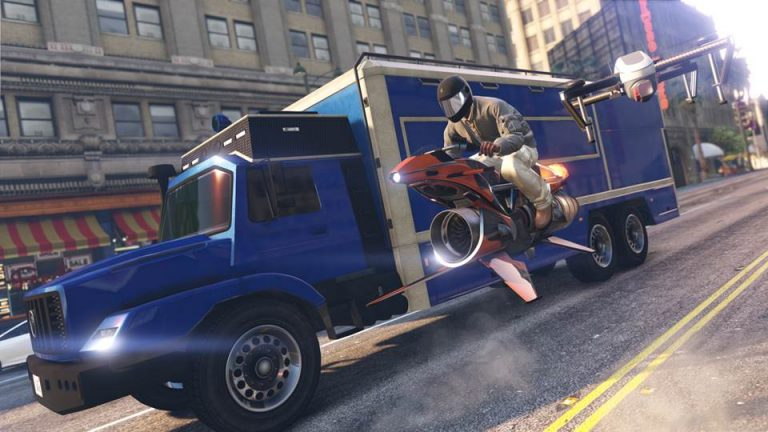 New vehicles, Client Jobs and more coming to GTA Online this week