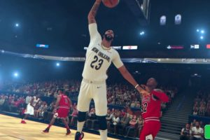 Take a look at NBA 2K19's new and improved MyTEAM