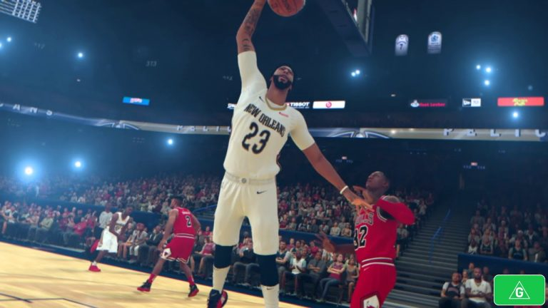 Take a look at NBA 2K19's new and improved MyTEAM | PowerUp!