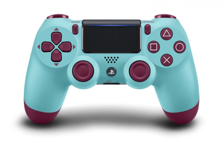 Sony announces three new special edition DualShock 4 controllers