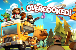 Overcooked 2 Review – Going Back for Seconds