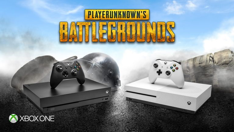 PUBG launches for Xbox One in early September