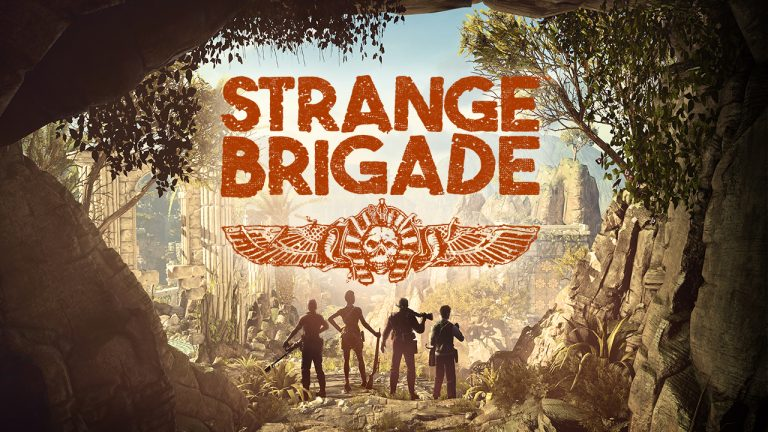 Learn all about Strange Brigade in this gameplay overview