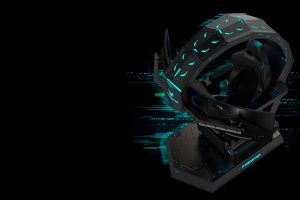 The Acer Predator Thronos Gaming Chair is an absolute beast