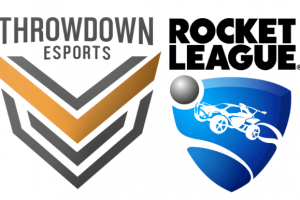 Throwdown Esports' Rocket League OCE Championship registration now open