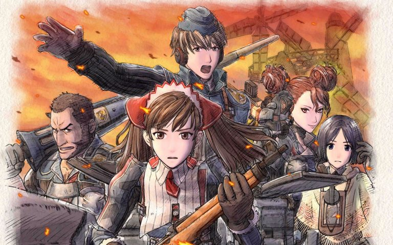 All-new features coming to Valkyria Chronicles 4, demo available now