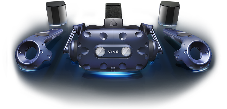 VIVE Pro Review & First Impressions