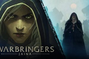 World of Warcraft Battle for Azeroth – Warbringers Jaina Proudmoore