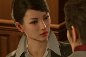 Watch romance unfold in Yakuza Kiwami 2's trailer and demo