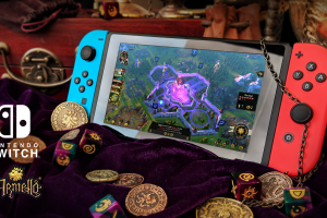 Armello launches for Switch at the end of September