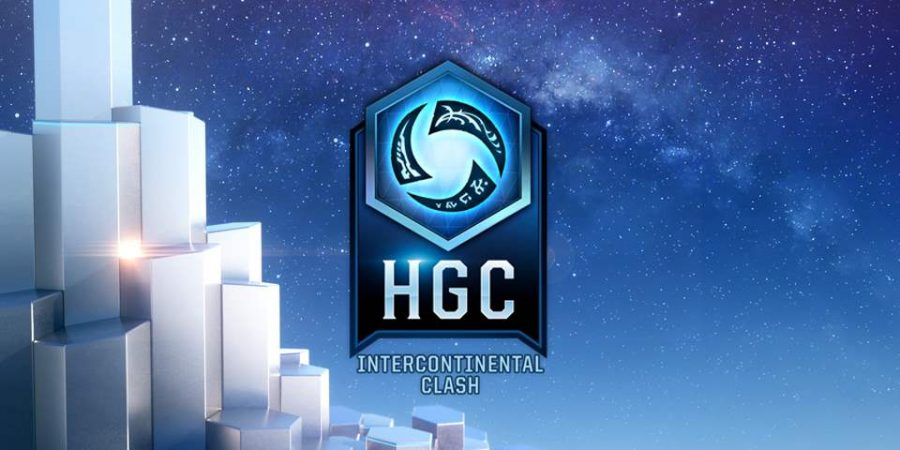 Heroes of the Storm Global Championship looks set to be a huge event