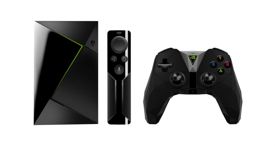 NVIDIA Shield TV Review – All(most) in One