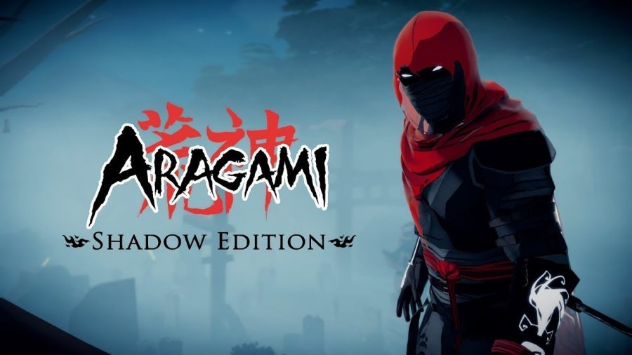 Aragami Shadow Edition launching on Switch, allows cross-platform play