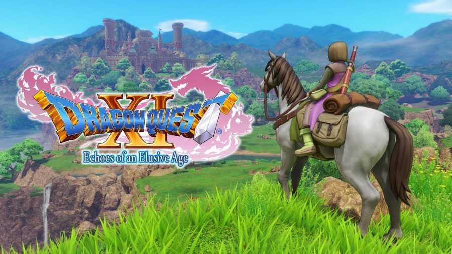 Dragon Quest XI Review – At It Again