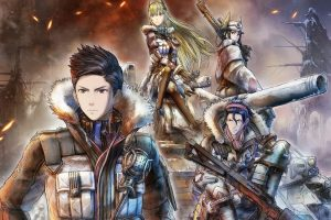 Valkyria Chronicles 4 Review – A Hard Won Battle