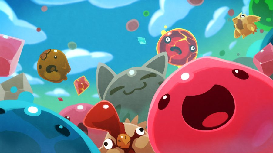 Slime Rancher Review – Home, Home on the Range