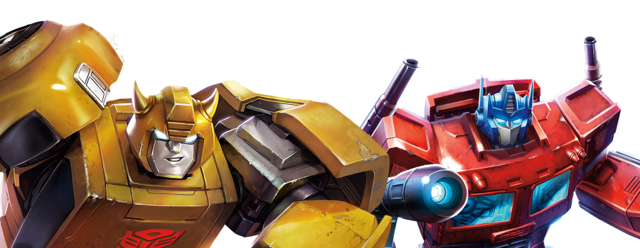 Meet Two Huge Transformers fans to celebrate PlayWorld and the BumbleBee movie