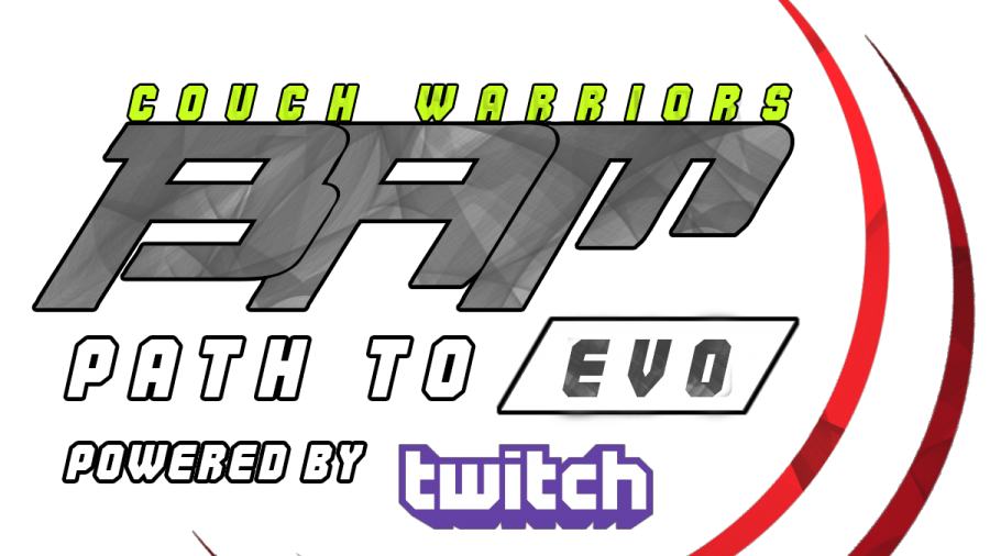 CouchWarriors and Twitch team up for BAM path to EVO