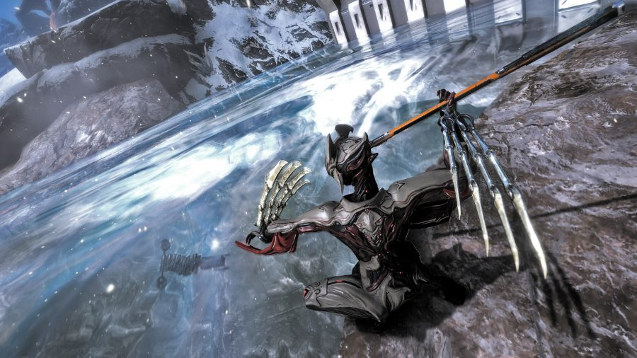 Warframe Fortuna Expansion Preview