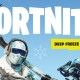 The Fortnite Deep Freeze Bundle is coming to retail next month