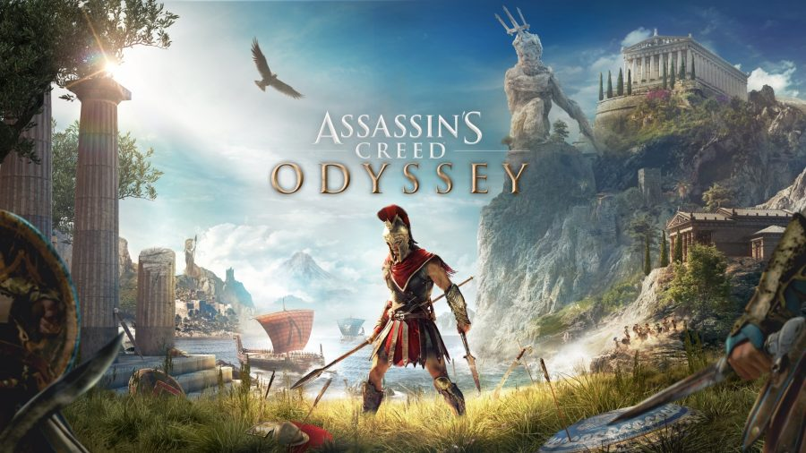 Assassin's Creed Odyssey Review – It's All Greek to Me
