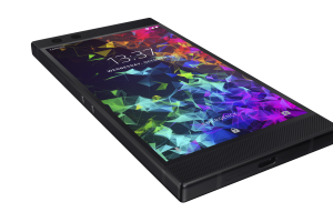 Razer Phone 2 brings greater performance and inevitably, RGB lighting